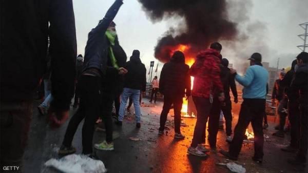 الأمم المتحدة:  قتلى مظاهرات إيران بالعشرات.. وانتهاكات للقانون الدولي