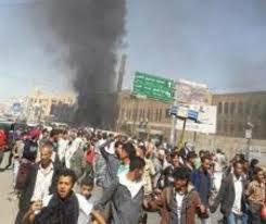 صحيفة الشرق الأوسط: اليمنيون سيلحقون بركب الثورات ضد النفوذ الإيراني في المنطقة