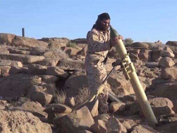 قيادات عسكرية في تعز ينجون من محاولة اغتيال في كمين مسلح اعقبه اشتباكات