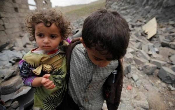 تقرير حقوقي: الحوثيون ارتكبوا أكثر من 65 الف انتهاك بحق الطفولة في 17 محافظة يمنية