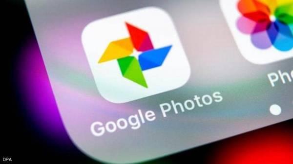 غوغل تفتح بوابة الدردشة بالصور