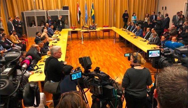مشاورات السويد في يومها الثالث.. تعنت حوثي ورفض للمرجعيات الثلاث.. ووفد الحكومة يهدد باللجوء إلى آخر الخيارات..!؟ - تفاصيل