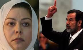 رغد صدام حسين تعلن موقفها من احتجاجات العراق وتوجه كلمة صوتية هامة للمتظاهرين، ماذا قالت؟! -(تفاصيل)