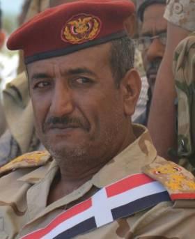 بينهم رئيس الإصلاح.. نقل خمسة من أصل تسعة متهمين في اغتيال العميد الحمادي إلى عدن - الاسماء