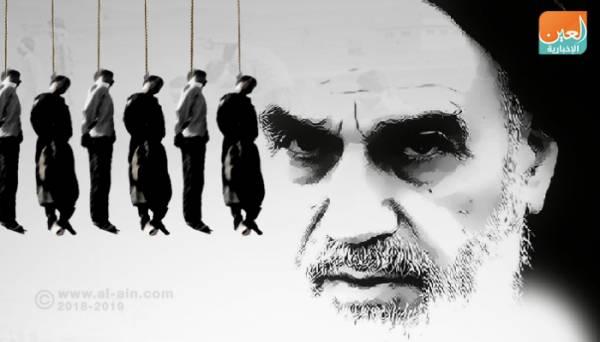 قاض إيراني سابق يعترف: الخميني أصدر أمرا بتنفيذ مجزرة عام 1988م