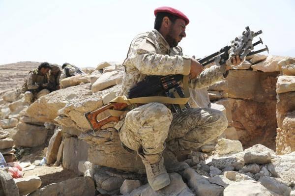ضربة قوية ومؤلمة للحوثيين.. والجيش يحكم سيطرته على آخر المواقع الاستراتيجية والمهمة شرق صنعاء - (تفاصيل طارئة)