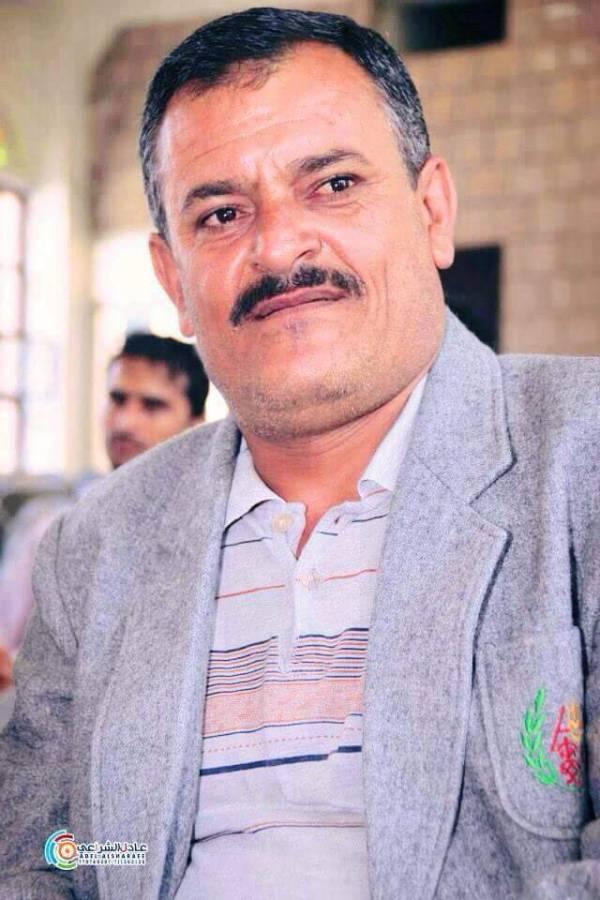 الحوثيون يختطفون الكاتب والاديب احمد الورافي في إب وينقلونه الى جهة مجهولة