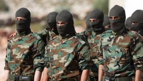 ألف مرتزق سوري موالين لتركيا وصلوا طرابلس الليبية