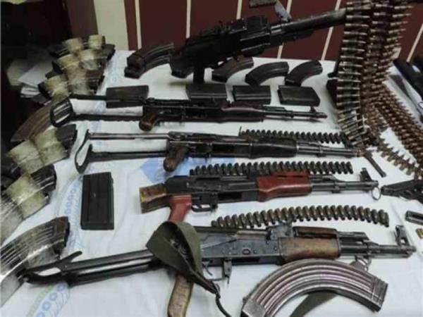 تعرف على ترتيب اليمن ضمن قائمة الدول الأكثر حيازة للأسلحة