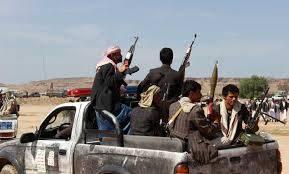 مليشيات الحوثي تقفل خدمة &#34الواي فاي&#34 عن محافظة حجة وتصادر أجهزة البث والاستقبال