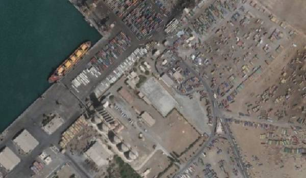 معهد واشنطن يدق ناقوس الخطر: بيانات التصوير الجوي تظهر أن الحوثيين يعدون لحرب طويلة في الحديدة وليس إنسحاب..!