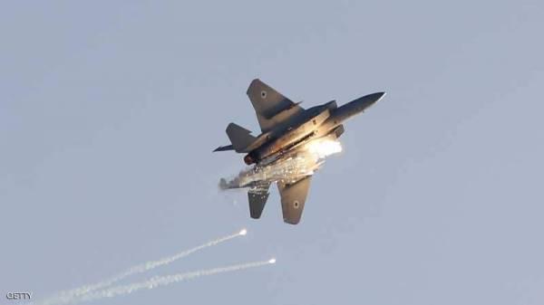 إسرائيل صعدت غاراتها ضد الوجود الإيراني .. &#34طعنة روسية&#34 لإيران في سوريا
