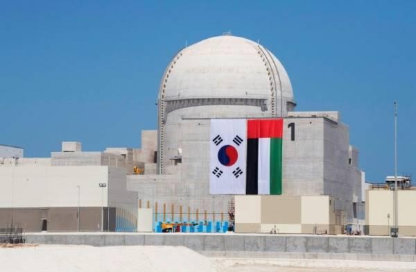 دولة الإمارات تدشن أول محطة طاقة نووية في العالم العربي