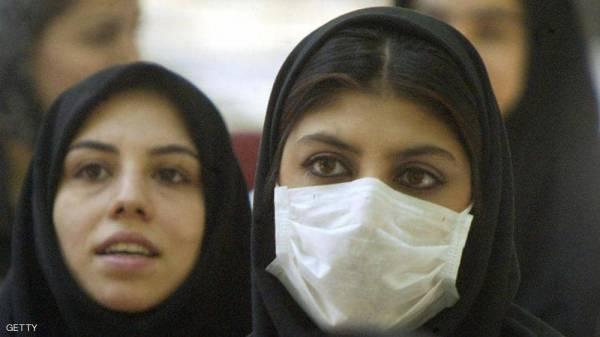 إيران تعلن عن أول إصابتين بفيروس كورونا