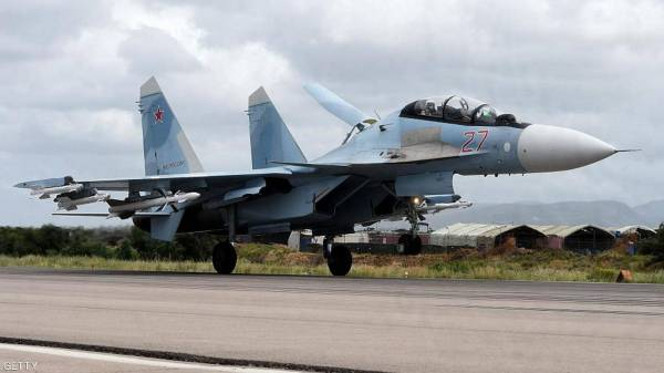 المقاتلات الروسية تتدخل في معارك إدلب.. ومقتل جنديين تركيين