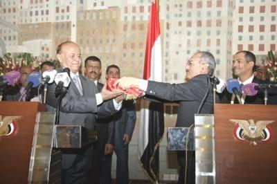 الـ27 من فبراير 2012 منجز ديمقراطي جسده الزعيم الصالح.. فهل يكون يوماً لدحض خرافة &#34الولاية&#34..!
