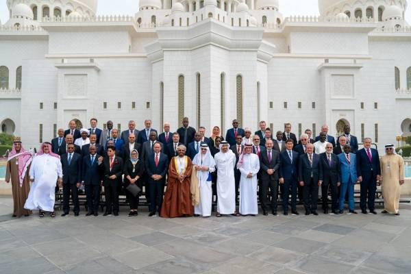 وزراء خارجية منظمة التعاون يجددون الالتزام بالحفاظ على وحدة اليمن وانهاء الانقلاب الحوثي