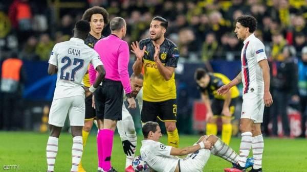 ضربة مزدوجة.. كورونا يصيب دوري أبطال أوروبا والدوري الفرنسي