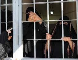 منها ما يحدث في السجون.. تقرير أمريكي يكشف انتهاكات الحوثي الشنيعة  - تفاصيل