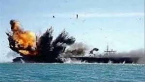 المليشيات الحوثية تعترف بتنفيذ عمليات إرهابية في البحر الأحمر