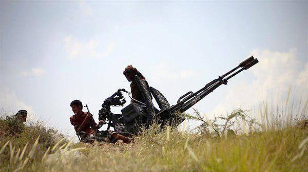 المليشيات الحوثية تتكبد خسائر فادحة في مقبنة تعز