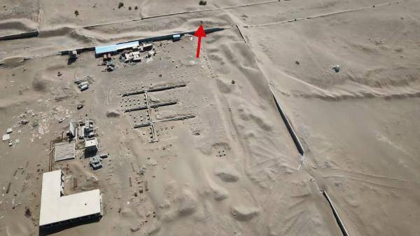 الحديدة.. القوات المشتركة توثق تسجيل جوي لعملية استهداف متسللين حوثيين كشف خسائر المليشيات في العتاد والأرواح  - فيديو