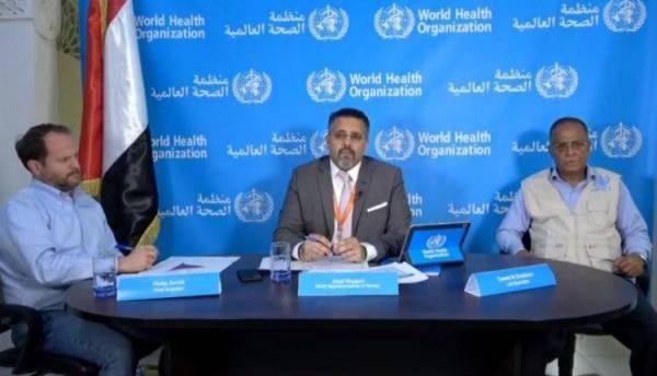 حسمت الجدل.. إعلان هام من منظمة الصحة العالمية حول تفشي  كورونا في اليمن