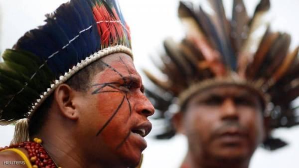 """كورونا يجتاح غابات الأمازون.. و""""قبائل أصلية"""" مهددة بالفناء"""
