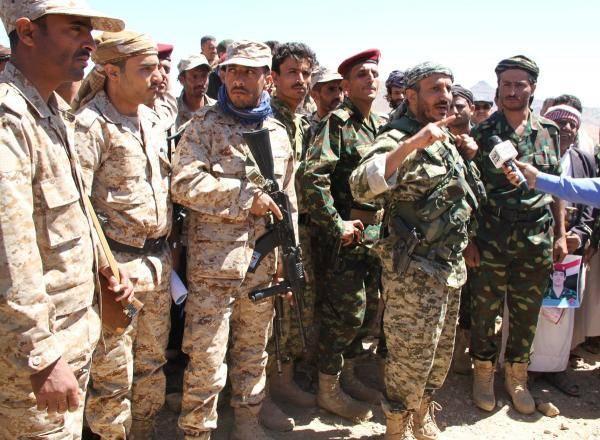 تفاعل سياسي  واهتمام  اعلامي بتحرك قوات طارق لتحرير الساحل الغربي
