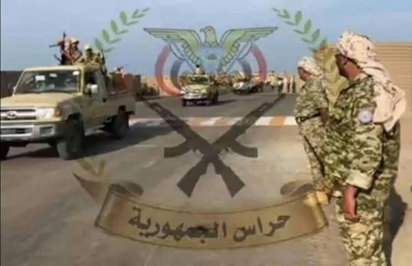 المقاومة الوطنية بقيادة طارق صالح تدخل خط النار في معركة الخلاص