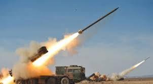 الدفاعات السعودية تعترض صاروخاً بالستياً فوق نجران