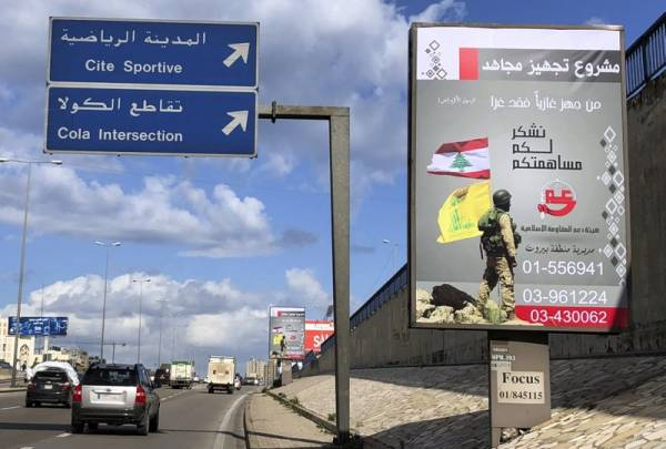 تحت ضغط العقوبات.. حزب الله يتسول التبرعات خشية توقف التمويل الايراني