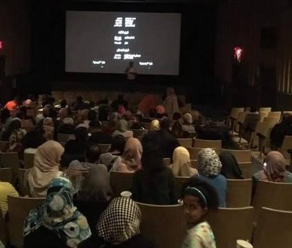 فيلم يمني منع إخوان تعز عرضه ، وعرضته السينما الكندية