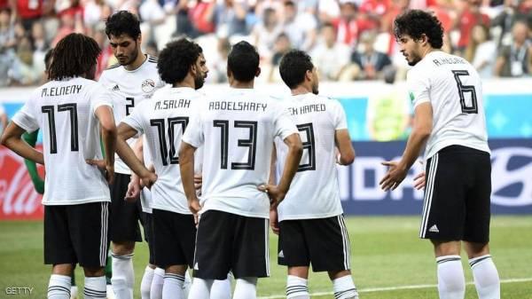 بعد استبعاد لاعبين.. مصر تعلن قائمتها النهائية لأمم أفريقيا