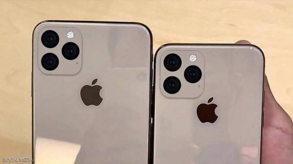"""مفاجأة """"مخيبة"""" للآمال في هاتف آيفون الجديد"""