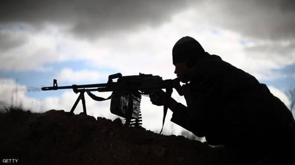 البنتاغون: داعش &#34يظهر مجددا&#34 بسوريا و&#34يعزز قدراته&#34 في العراق