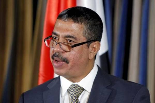 نائب الرئيس رئيس الحكومة الأسبق خالد بحاح يتحدث عن نكبة 21 سبتمبر.. ماذا قال؟