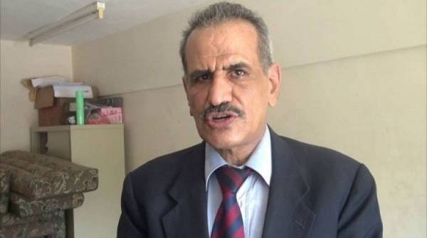 صنعاء.. مليشيا الحوثي تقتحم منزل وزير جنوبي في حكومة الشرعية