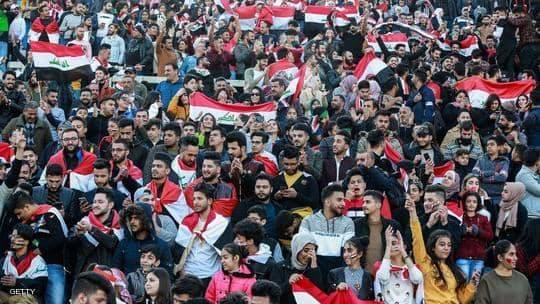 العراق.. 4 قتلى في بغداد بالرصاص وقنابل الغاز المسيل للدموع