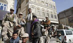 اطقم حوثية تمركزت امام المساجد اليوم.. حالة استنفار وحملة اعتقالات واسعة في العاصمة صنعاء والمليشيا تعيش حالة رعب..!؟
