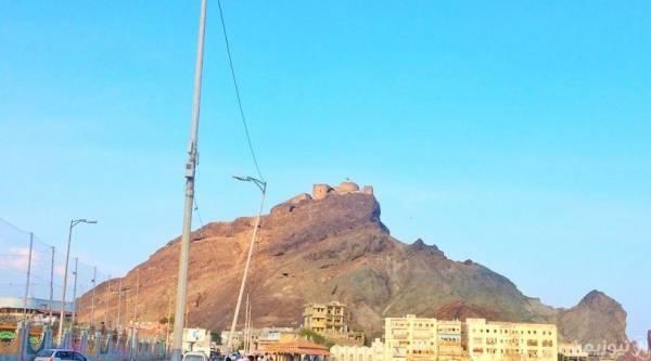 قلعة صيرة.. تاريخ يزين عدن ويحرسها