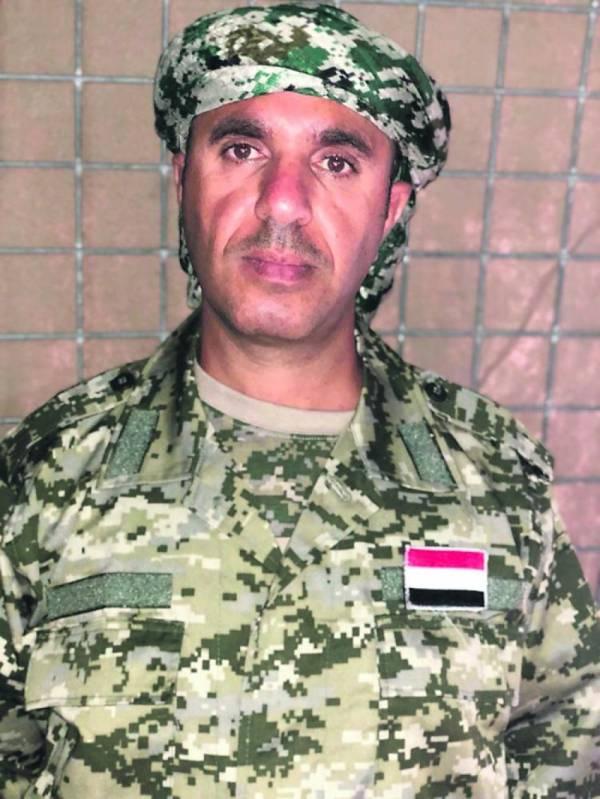 العميد دويد يكشف عن إفشال القوات المشتركة لمخطط حوثي كبير في الساحل الغربي – (تفاصيل)