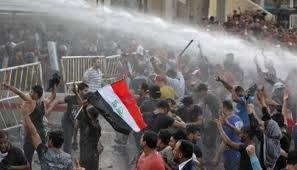 التايمز البريطانية: العراق على حافة الانهيار
