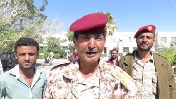مستشار عسكري  ينجو من محاولة اغتيال بمأرب