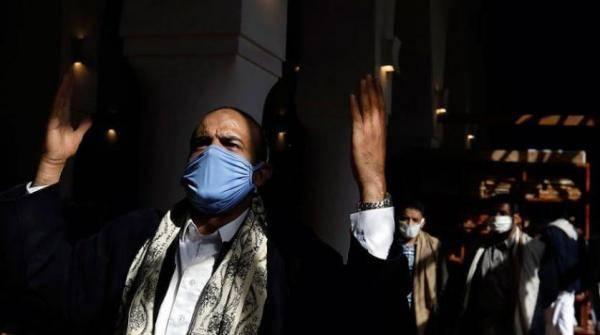 مليشيات الحوثي تعدم  مصابين بفيروس كوورنا -(تفاصيل)