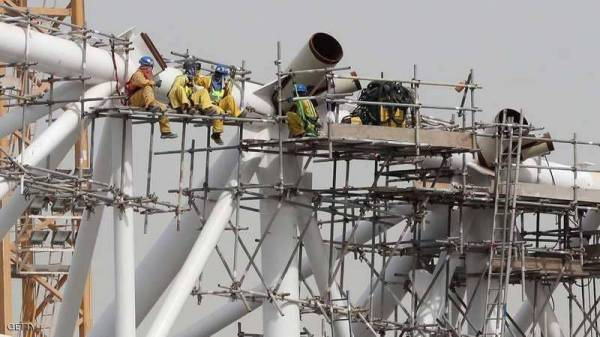 الموت &#34الغامض&#34 في قطر يترك عائلات العمال للمجهول !