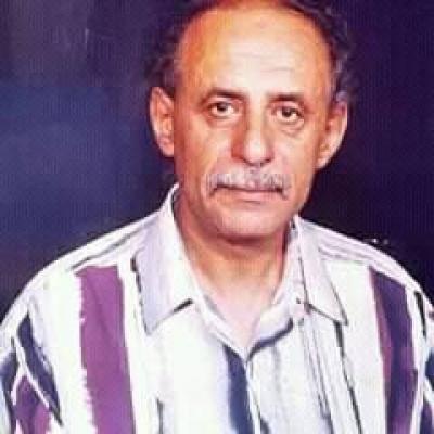 وفاة الفنان التشكيلي الكبير عبدالجبار نعمان