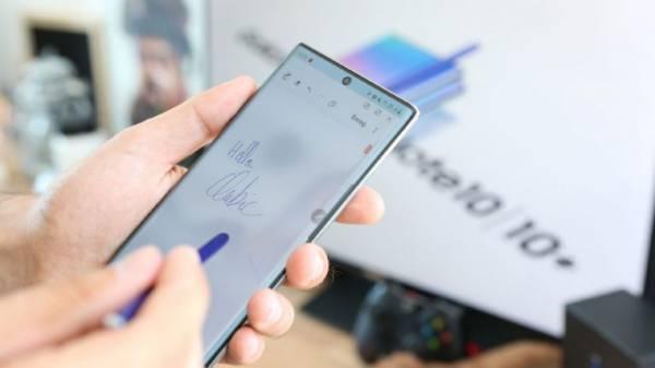 """""""جلاكسي نوت 20"""" أول هاتف في العالم يصل إلى هذه الميزة – (تفاصيل)"""