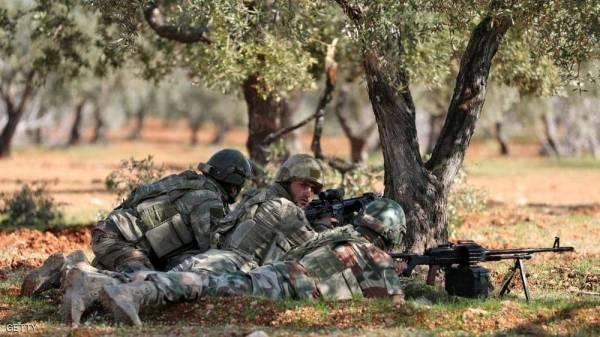 مصادر ميدانية: مقتل 5 جنود أتراك في غارات على إدلب