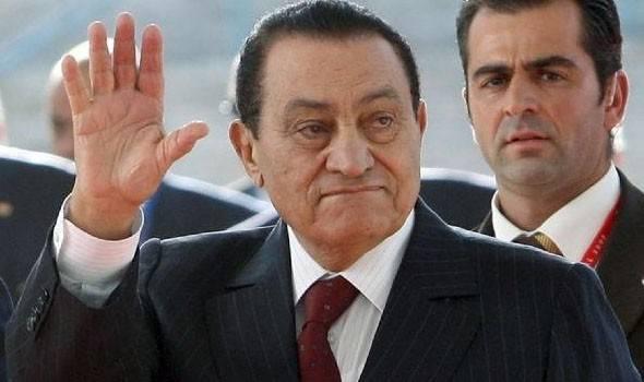 وفاة الرئيس المصري السابق حسني مبارك عن 91 عاما
